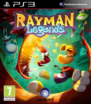 Rayman Legends ps3 cover small دانلود بازی Rayman Legends برای PS3