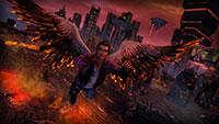 دانلود بازی Saints Row Gat out of Hell برای PC
