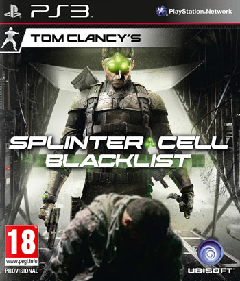 Splinter Cell Blacklist ps3 cover small دانلود بازی Splinter Cell Blacklist برای PS3
