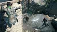 Splinter Cell Blacklist screenshots 05 small دانلود بازی Splinter Cell Blacklist برای PS3