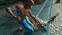 The Amazing Spider man 2 screenshots 03 small دانلود بازی The Amazing Spider man 2 برای XBOX360