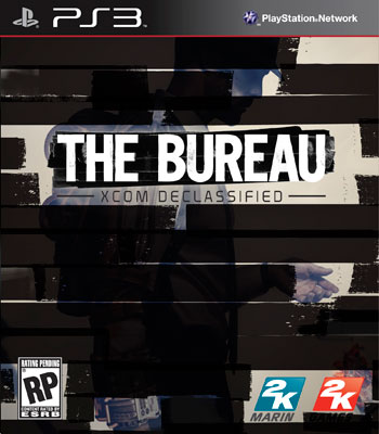 The Bureau XCOM Declassified ps3 cover small دانلود بازی The Bureau: XCOM Declassified برای PS3