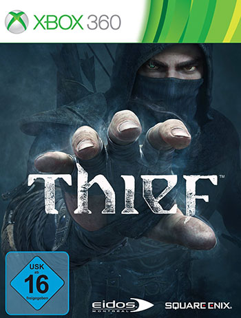 Thief xbox360 cover small دانلود بازی Thief برای XBOX360