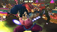 Ultra Street Fighter IV screenshots 02 small دانلود بازی Ultra Street Fighter IV برای PC