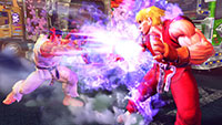 Ultra Street Fighter IV screenshots 03 small دانلود بازی Ultra Street Fighter IV برای PC