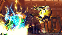 Ultra Street Fighter IV screenshots 04 small دانلود بازی Ultra Street Fighter IV برای PC