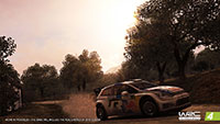 WRC 4 screenshots 02 small دانلود بازی WRC FIA World Rally Championship 4 برای PC