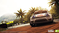 WRC 4 screenshots 06 small دانلود بازی WRC FIA World Rally Championship 4 برای PC