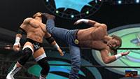 WWE 2K15 screenshots 01 small دانلود بازی WWE 2K15 برای PS3