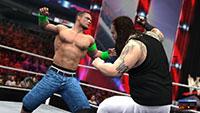 WWE 2K15 screenshots 03 small دانلود بازی WWE 2K15 برای PS3