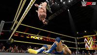 WWE 2K15 screenshots 04 small دانلود بازی WWE 2K15 برای PS3