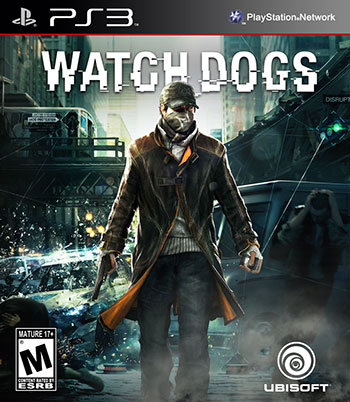 Watch Dogs ps3 cover small دانلود بازی Watch Dogs برای PS3