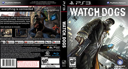 Watch Dogs ps3 print01 small دانلود بازی Watch Dogs برای PS3
