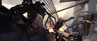 Wolfenstein The New Order screenshots 01 small دانلود بازی Wolfenstein The New Order برای XBOX360