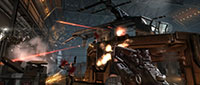Wolfenstein The New Order screenshots 02 small دانلود بازی Wolfenstein The New Order برای PS3
