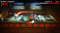 yaiba ninja gaiden z screenshots 01 small دانلود بازی Yaiba Ninja Gaiden Z برای XBOX360