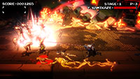 yaiba ninja gaiden z screenshots 02 small دانلود بازی Yaiba Ninja Gaiden Z برای XBOX360