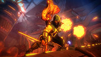 yaiba ninja gaiden z screenshots 03 small دانلود بازی Yaiba Ninja Gaiden Z برای XBOX360