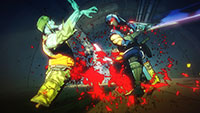 yaiba ninja gaiden z screenshots 04 small دانلود بازی Yaiba Ninja Gaiden Z برای PS3