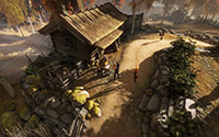 Brothers a Tale of two Sons screenshots 02 small دانلود بازی Brothers   A Tale of Two Sons برای PC