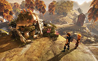 Brothers a Tale of two Sons screenshots 04 small دانلود بازی Brothers   A Tale of Two Sons برای PC