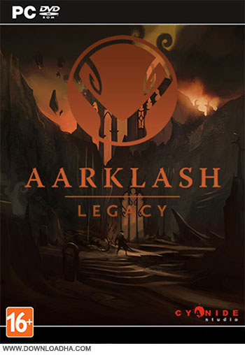 Aarklash Legacy pc cover دانلود بازی Aarklash: Legacy برای PC