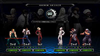Street Fighters XIII screenshots 06 small دانلود بازی THE KING OF FIGHTERS XIII برای PC