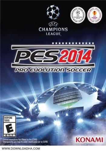 pes14 pc cover  AnimHA Forum
