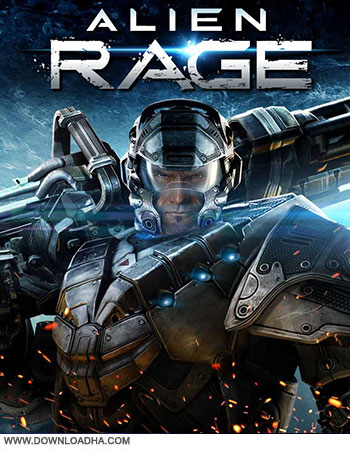 Alien Rage Unlimited pc cover small دانلود بازی Alien Rage Unlimited برای PC
