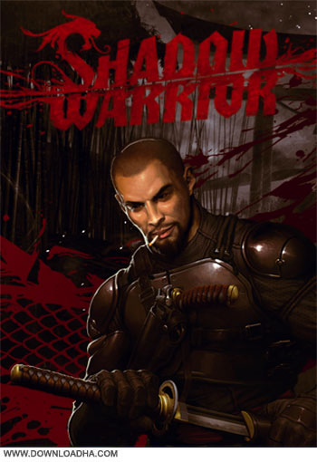 Shadow Warrior pc cover دانلود بازی Shadow Warrior برای PC
