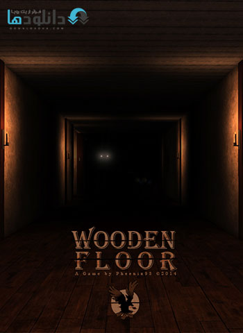 Wooden Floor pc cover دانلود بازی Wooden Floor برای PC