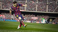 FIFA 15 screenshots 03 small دانلود بازی FIFA 15 برای XBOX360