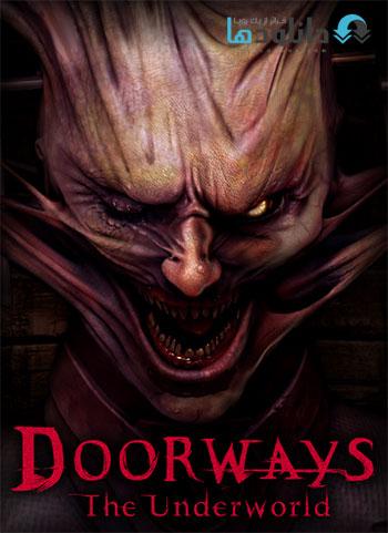 Doorways The Underworld pc cover دانلود بازی Doorways The Underworld برای PC