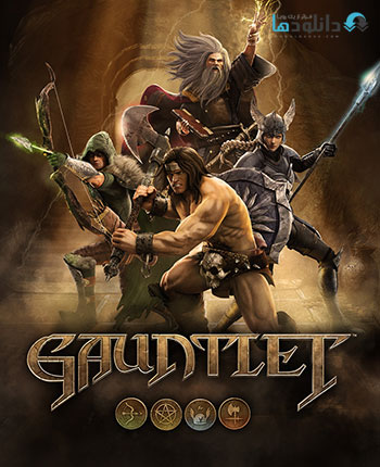 Gauntlet pc cover small دانلود بازی Gauntlet Slayer Edition برای PC