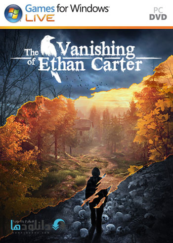 The Vanishing of Ethan Carter pc cover دانلود بازی The Vanishing of Ethan Carter Redux برای PC