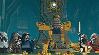 LEGO The Hobbit screenshots 01 small دانلود بازی LEGO The Hobbit برای XBOX360