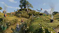 LEGO The Hobbit screenshots 02 small دانلود بازی LEGO The Hobbit برای PS3
