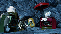 LEGO The Hobbit screenshots 03 small دانلود بازی LEGO The Hobbit برای PS3