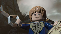 LEGO The Hobbit screenshots 04 small دانلود بازی LEGO The Hobbit برای PS3