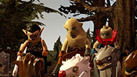 LEGO The Hobbit screenshots 05 small دانلود بازی LEGO The Hobbit برای PS3