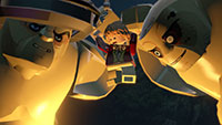 LEGO The Hobbit screenshots 06 small دانلود بازی LEGO The Hobbit برای PS3