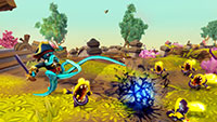 Skylanders swap forces screenshots 01 small دانلود بازی Skylanders SWAP Force برای XBOX360