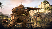 Sniper Elite iii screenshots 05 small دانلود بازی Sniper Elite III برای PS3