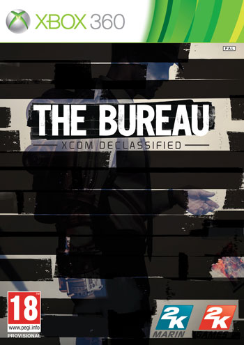 دانلود بازی The Bureau: XCOM Declassified برای XBOX360