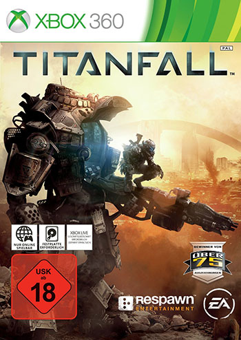 Titanfall xbox360 cover small دانلود بازی Titanfall برای XBOX360